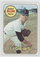 Denny McLain