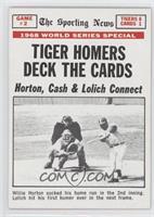 1968 World Series (Game 2)