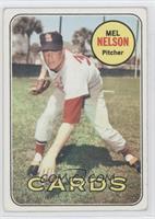 Mel Nelson