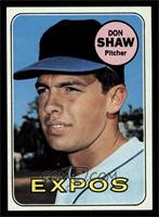 Don Shaw [NM]