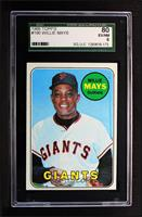 Willie Mays [SGC 80]
