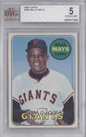 Willie Mays [BVG 5]