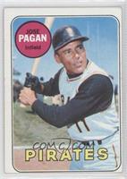 Jose Pagan