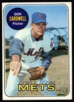 Don Cardwell [NM]
