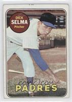 Dick Selma [GoodtoVG‑EX]