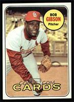 Bob Gibson [EXMT]