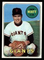 Jack Hiatt [NM]