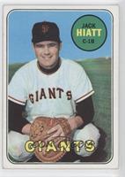 Jack Hiatt