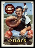 Larry Haney [NM]