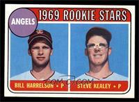 Bill Harrelson, Steve Kealey [NM]