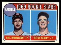 Bill Harrelson, Steve Kealey [NMMT]