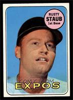 Rusty Staub [NM]
