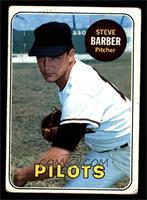 Steve Barber [GOOD]