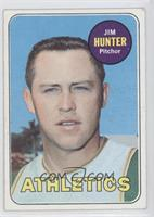 Catfish Hunter [Good to VG‑EX]