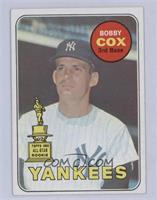 Bobby Cox [Excellent‑Mint]