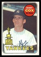 Bobby Cox [EX]