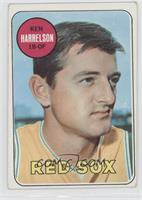 Ken Harrelson [GoodtoVG‑EX]