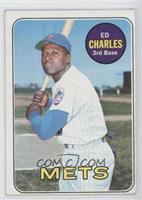 Ed Charles