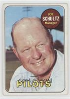 Joe Schultz [Good to VG‑EX]