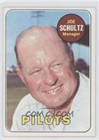 Joe Schultz