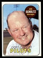 Joe Schultz [NM]