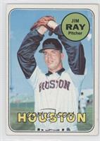 Jim Ray [GoodtoVG‑EX]