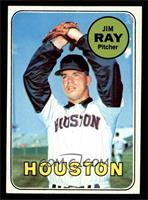 Jim Ray [NM]