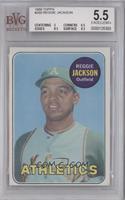 Reggie Jackson [BVG5.5]