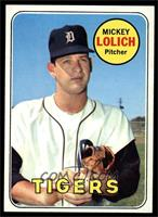 Mickey Lolich [NM]