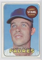 Larry Stahl
