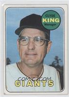 Clyde King