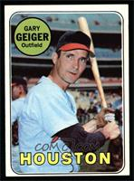Gary Geiger [NM]