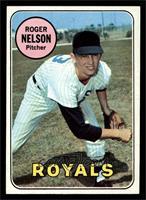 Roger Nelson [NM]