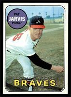 Pat Jarvis [EXMT]