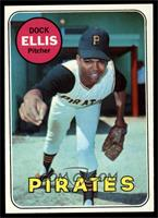 Dock Ellis [NM]