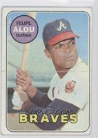 Felipe Alou [Good to VG‑EX]
