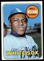 Walt Williams [NM]
