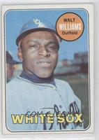 Walt Williams