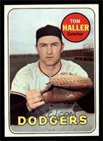 Tom Haller [NM]