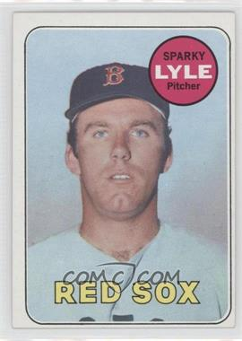 1969 Topps #311 - Sparky Lyle