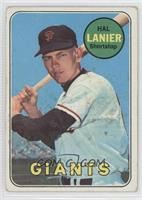 Hal Lanier [Good to VG‑EX]