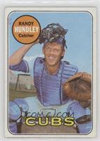 Randy Hundley [GoodtoVG‑EX]