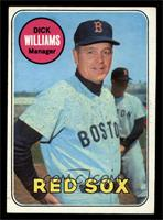 Dick Williams [EX]