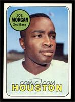 Joe Morgan [NM MT]