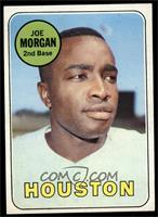 Joe Morgan [NM]