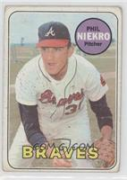 Phil Niekro [Poor]