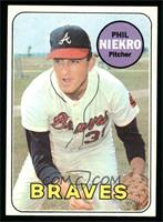 Phil Niekro [NM MT]
