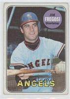Jim Fregosi [Good to VG‑EX]