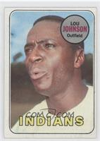 Lou Johnson [Poor to Fair]