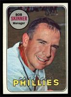 Bob Skinner [NM]